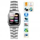 TN810 Kol Saati Telefon - Kamera, Bluetooth, Java, GPRS, 1.6-inch Dokunmatik Ekran