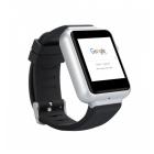 HK8 1.54 Inch OGS Ekran Android 4.2 3G Akıllı Kol Saati Telefon - Cortex A7 CPU, Bluetooth, Wi-Fi, GPS