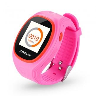 ZGPAX S Çocuklar için Smart Akıllı Kol Saati Telefon - GPS + LBS + Wifi Bluetooth Smartwatch
