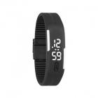 Unisex Bay Bayan LED Kol Saati - Spor Dijital Bileklik Saat