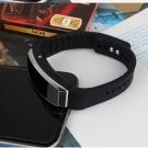 16GB Multi Fonksiyonel MP3 ve Akıllı Ses Kaydedici Saat Bilezik Bileklik