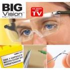 Big Vision Görüş / Görme Alanı Büyütücü Gözlük -  %160 Büyütme ve Net Görüş, Tamir İşleri, Okuma, Hobiler için, TV ürünü