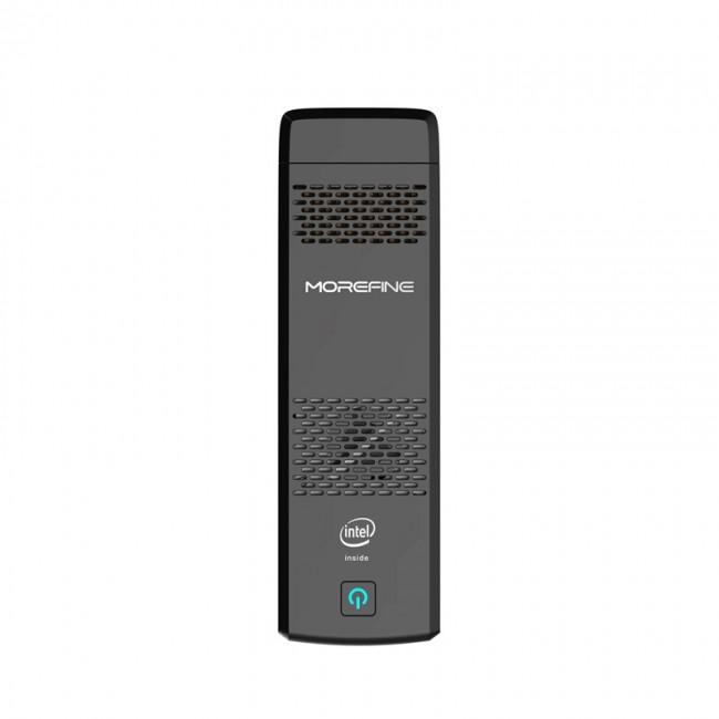 64 GB Intel Z8350 CPU İşlemci  Windows 10 Bilgisayarı - 4 GB DDR3 RAM, WiFi, Dahili Bellek, HDMI, Dünyanın En Küçük PC