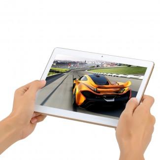 10.1 Inch 3G Android Tablet PC - Çift SIM Kart Destekli, 4500mAh Batarya