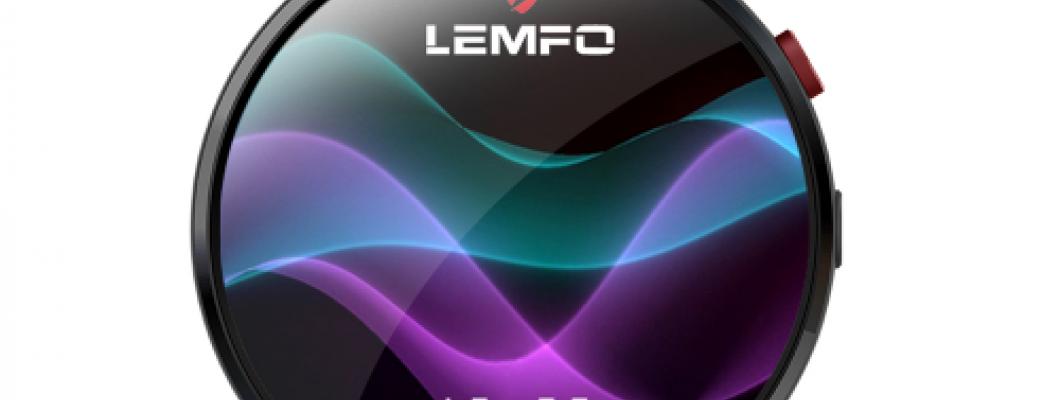 Akıllı SmartWatch Denilince Akla En İyisi Geliyor: LEMFO LEM7 Smart Akıllı Kol Saati Telefon