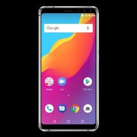 AllCall S1 Android 8.1 Akıllı Cep Telefonu - 5.5-Inch Ekran, 5000mAh Batarya, Ön & Arka Kamera, Çift Hatlı
