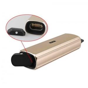 VAX MINI Buharlaştırıcı Vaporizer Dry Herb Elektronik Sigara - E-Sigara, 3000 mAh Batarya, E Cigarette Kit