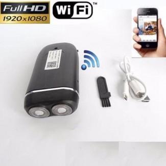 4GB / 8GB Erkek Traş Makinesi Gizli Kamera DVR - 1080p, Hareket Algılama