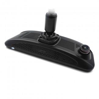 BMW için 8.5 inch Dikiz Ayna Araç DVR - Dual Kamera, FHD Görsel, G-Sensor, Geniş Görüş Açısı, 128GB Micro SD Destek
